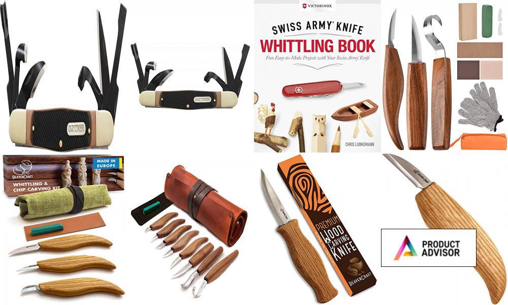 Best Whittling Knife