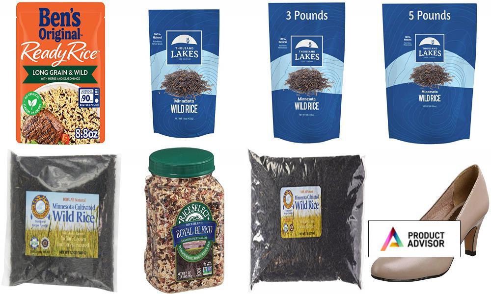 Best Wild Rice Brand