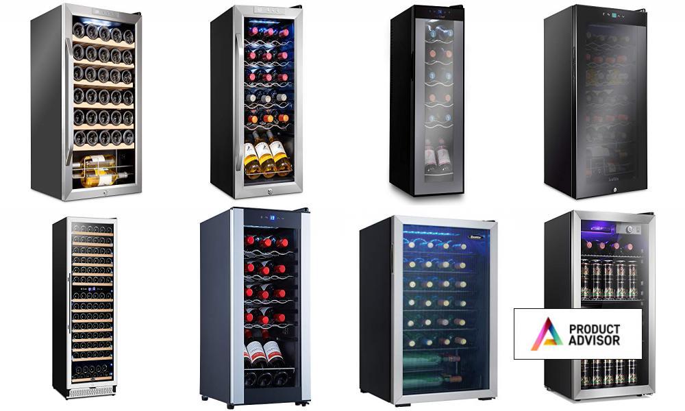 Best Wine Cooler Refrigerators