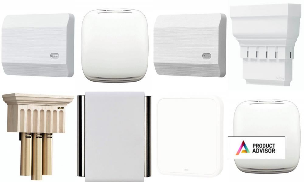 Best Wired Doorbell Chime