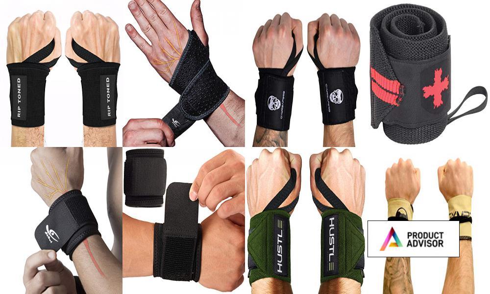 Best Wrist Wrap