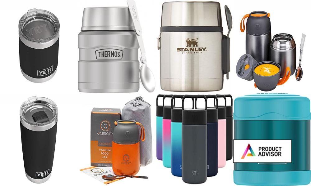 Best Yeti Thermos For Soup